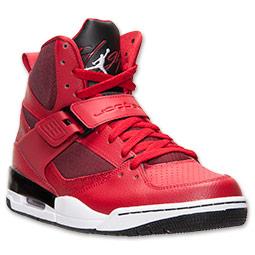 ba8c4b27609a Men s Jordan Flight 45 High Basketball Shoes