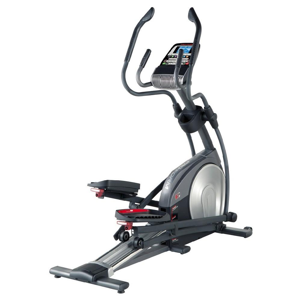 ProForm Elliptical Machine Exercise bike reviews