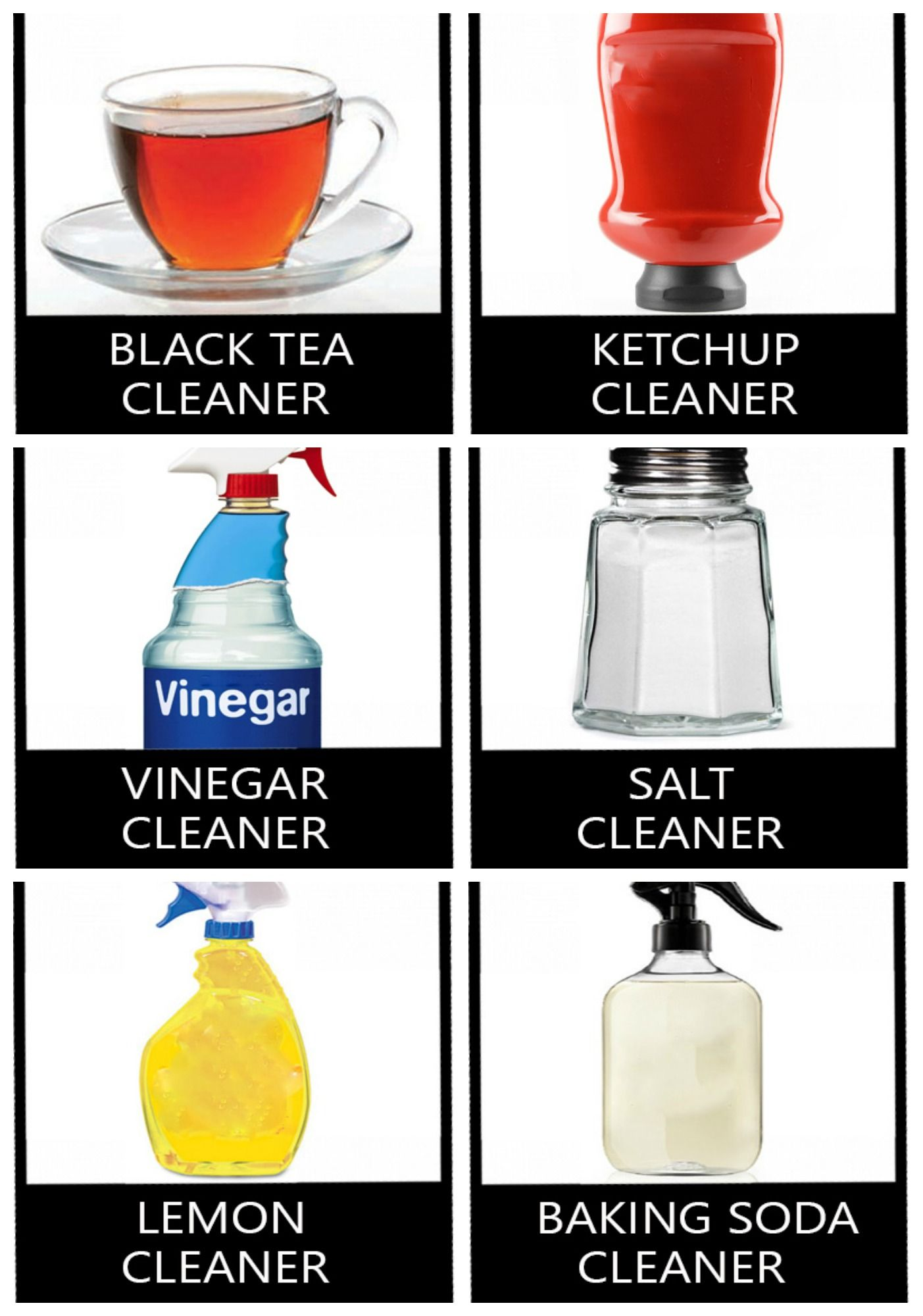 6 Foods That Are amazing Good Cleaners Laundry soap