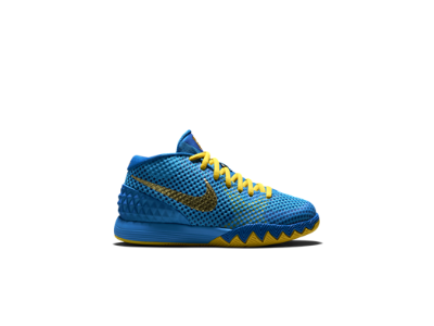 cd4a29f69c3 Kyrie 1 (10.5c-3y) Preschool Kids  Basketball Shoe Basketball Shoes