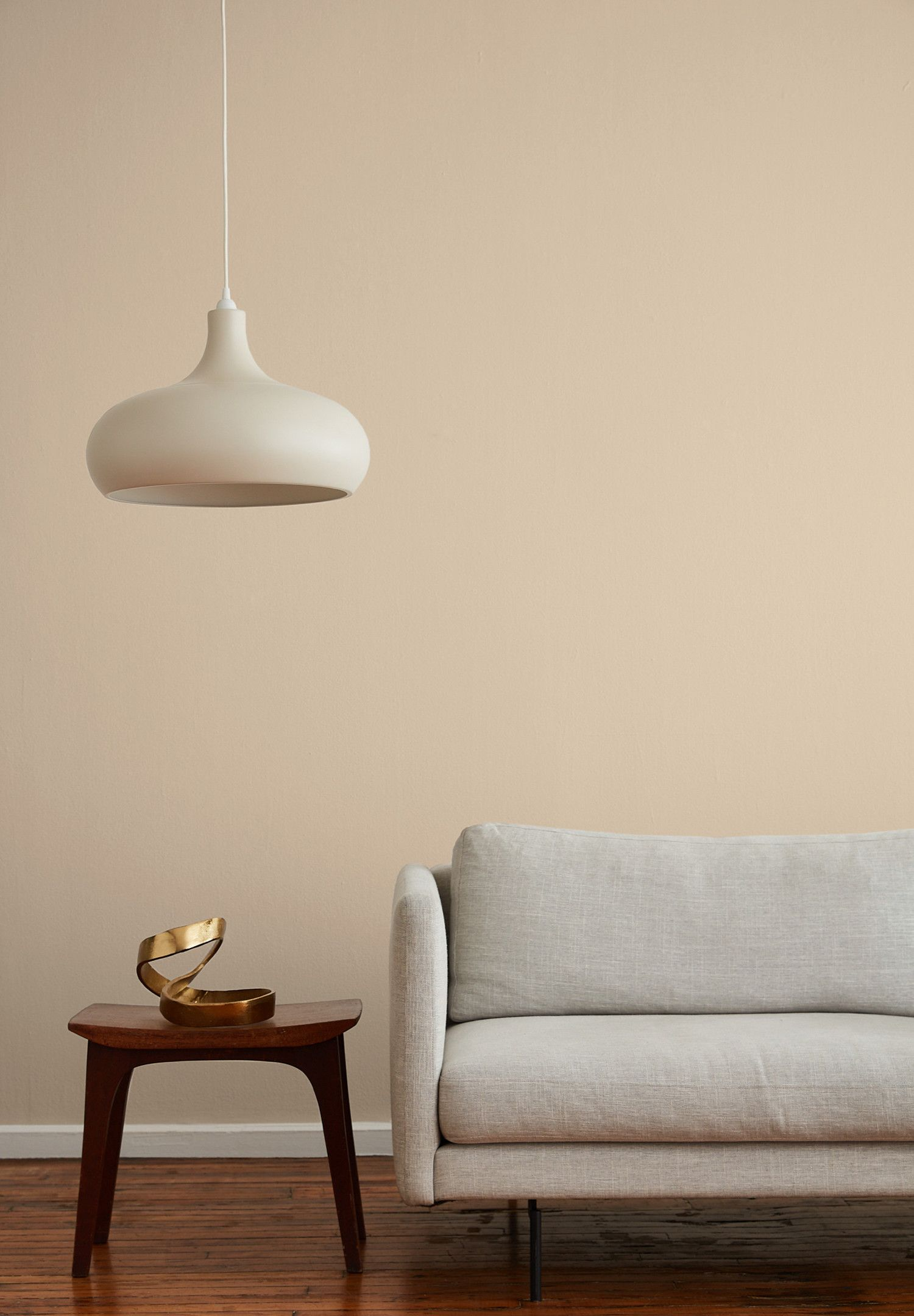 Turbinado A Deep Warm Beige Best Warm Beige Paint Color By