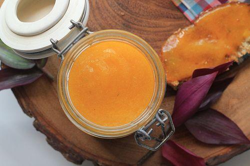 receita geléia de laranja kinkan