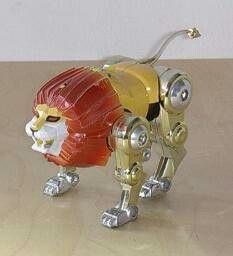 Daltanius Lion - je l'ai encore...