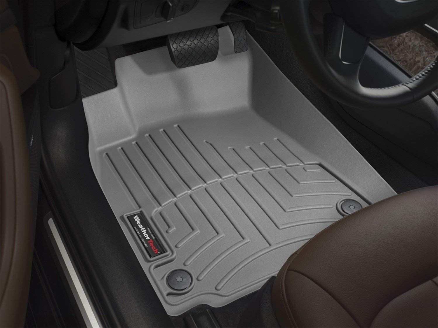 Weathertech 464751 FloorLiner DigitalFit * Check out this