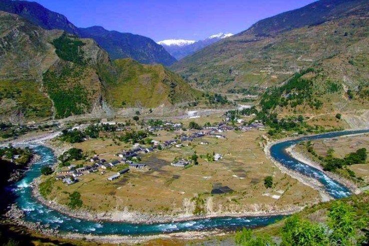 Beautiful Places Of Nepal Asia South Afghanistan Pakistan India Maldives Sri Lanka
