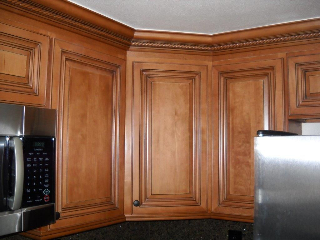 Custom Kitchen Cabinets Many Styles