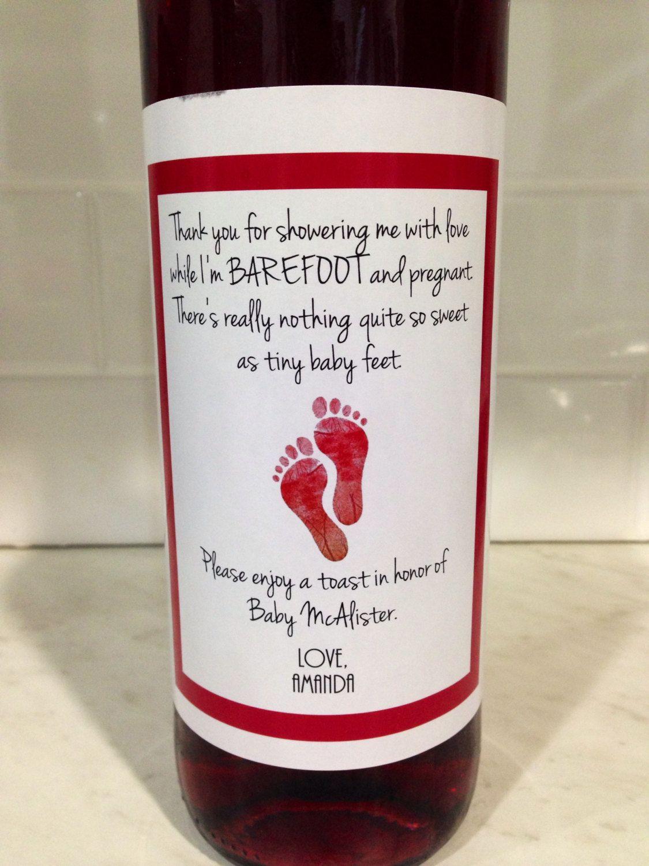 Fullsize Of Baby Shower Hostess Gifts