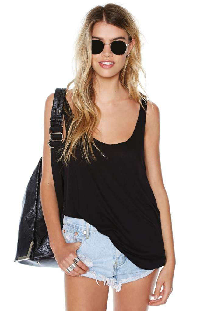 Nasty Gal On the Low Tank