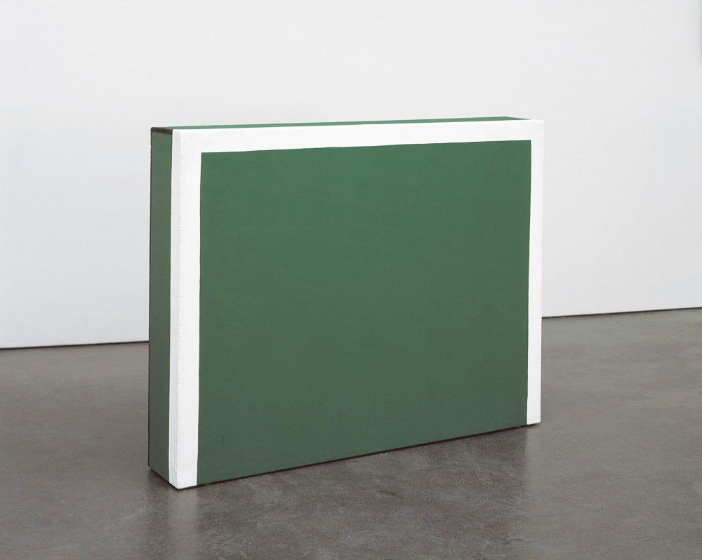 Raoul de Keyser, Zevende Linnen Doos (1971)