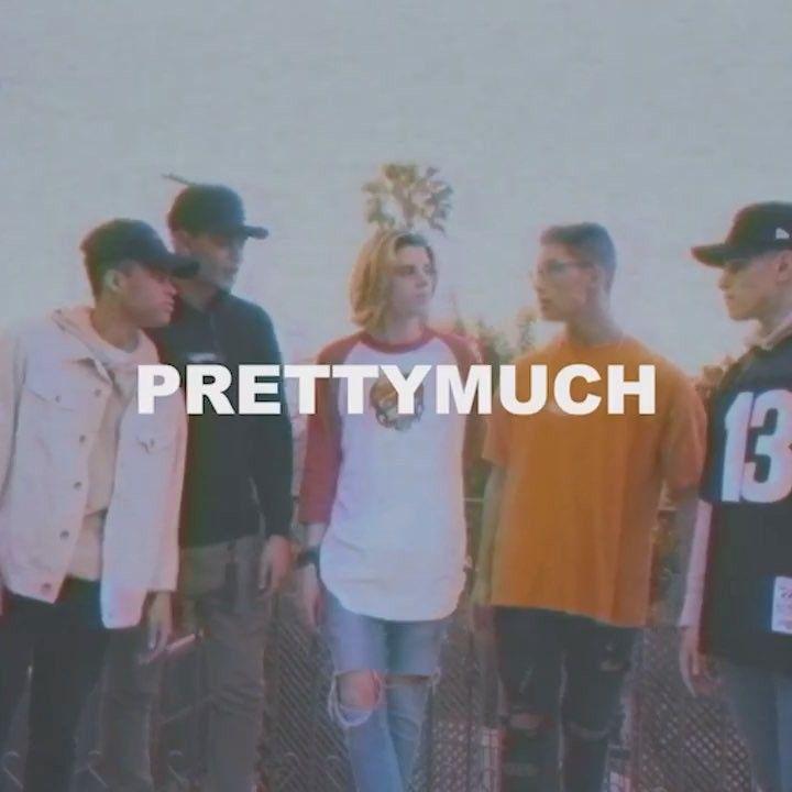 PrettyMuch ❤