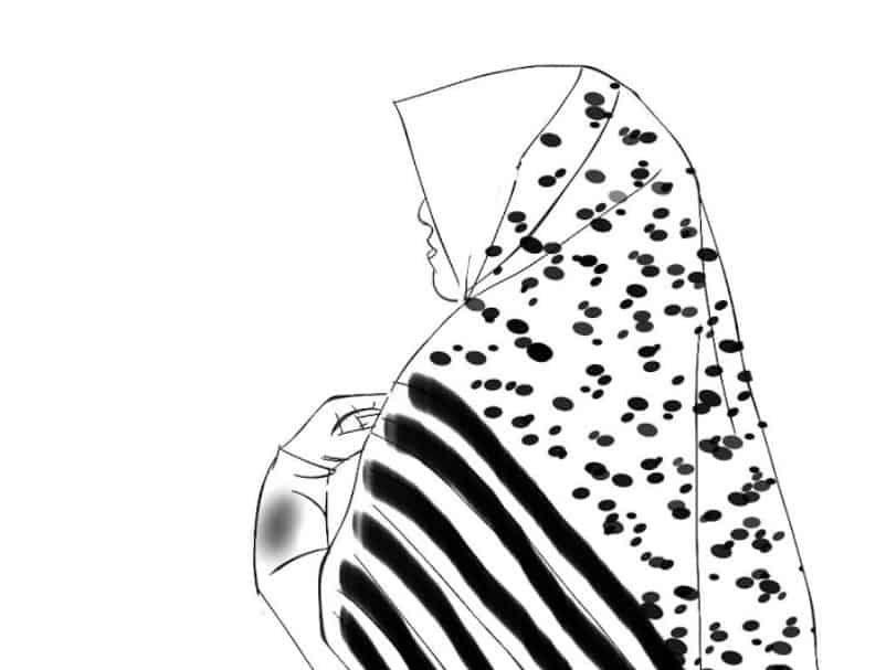 10 Gambar Kartun Muslimah Berempat 30 Gambar Kartun Muslimah Bercadar Syari Cantik Lucu Download Lukisan Kartun Muslimah Saha Di 2020 Kartun Gambar Gambar Terlucu