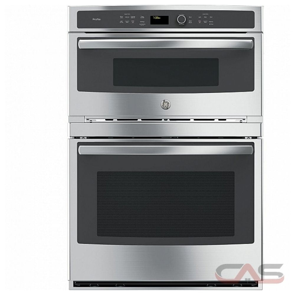 Pt7800shss Ge Wall Oven Canada Best Price Reviews And Specs