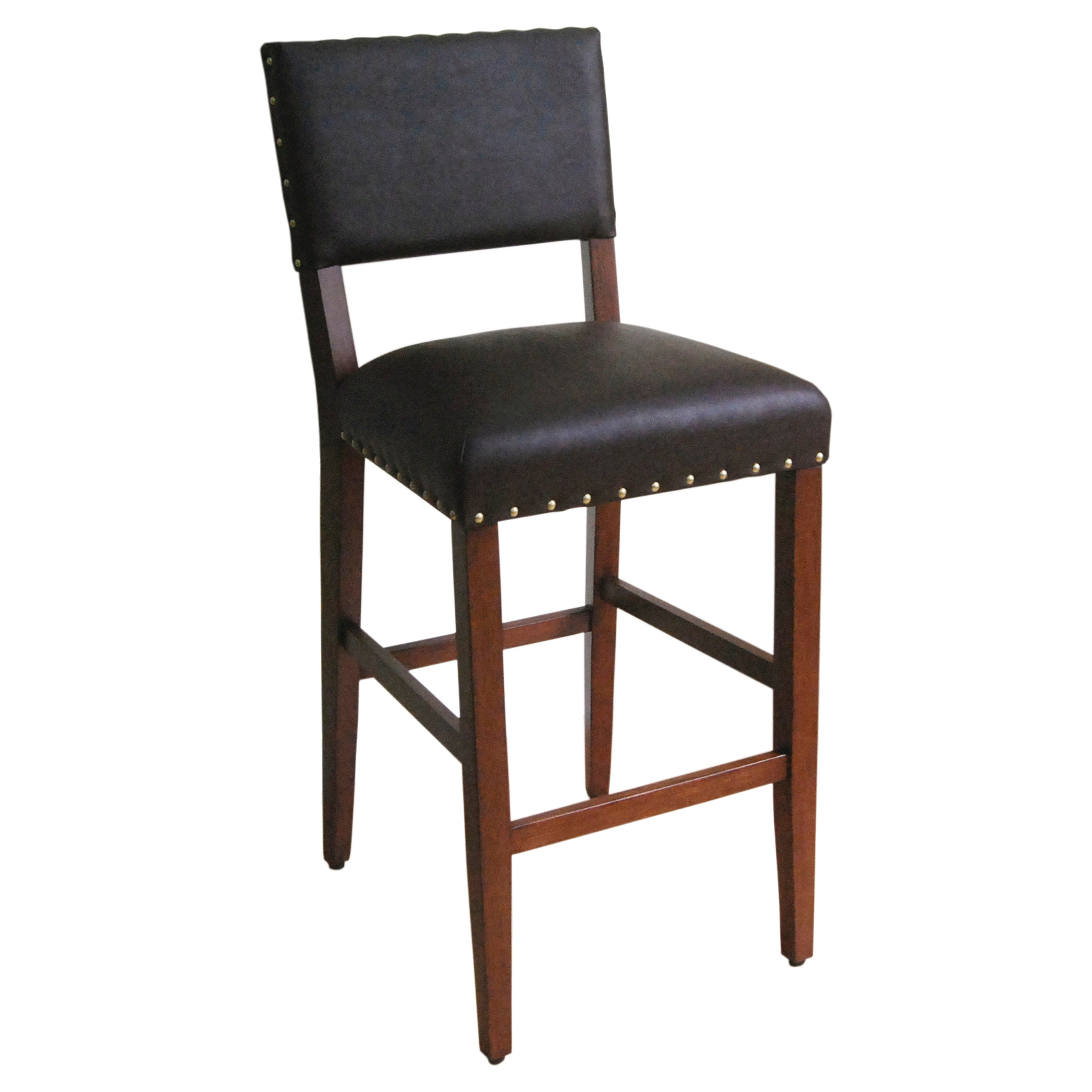 Threshold 29 Open Back Barstool Target Bar Stools How To