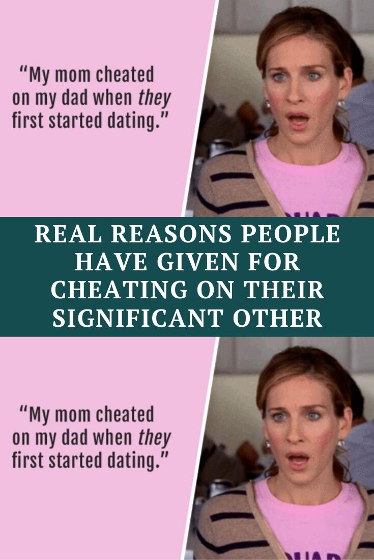 AskReddit dating