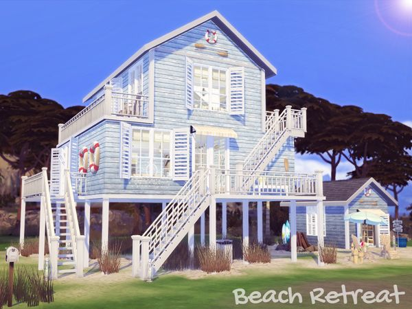 Sooky s Beach Retreat