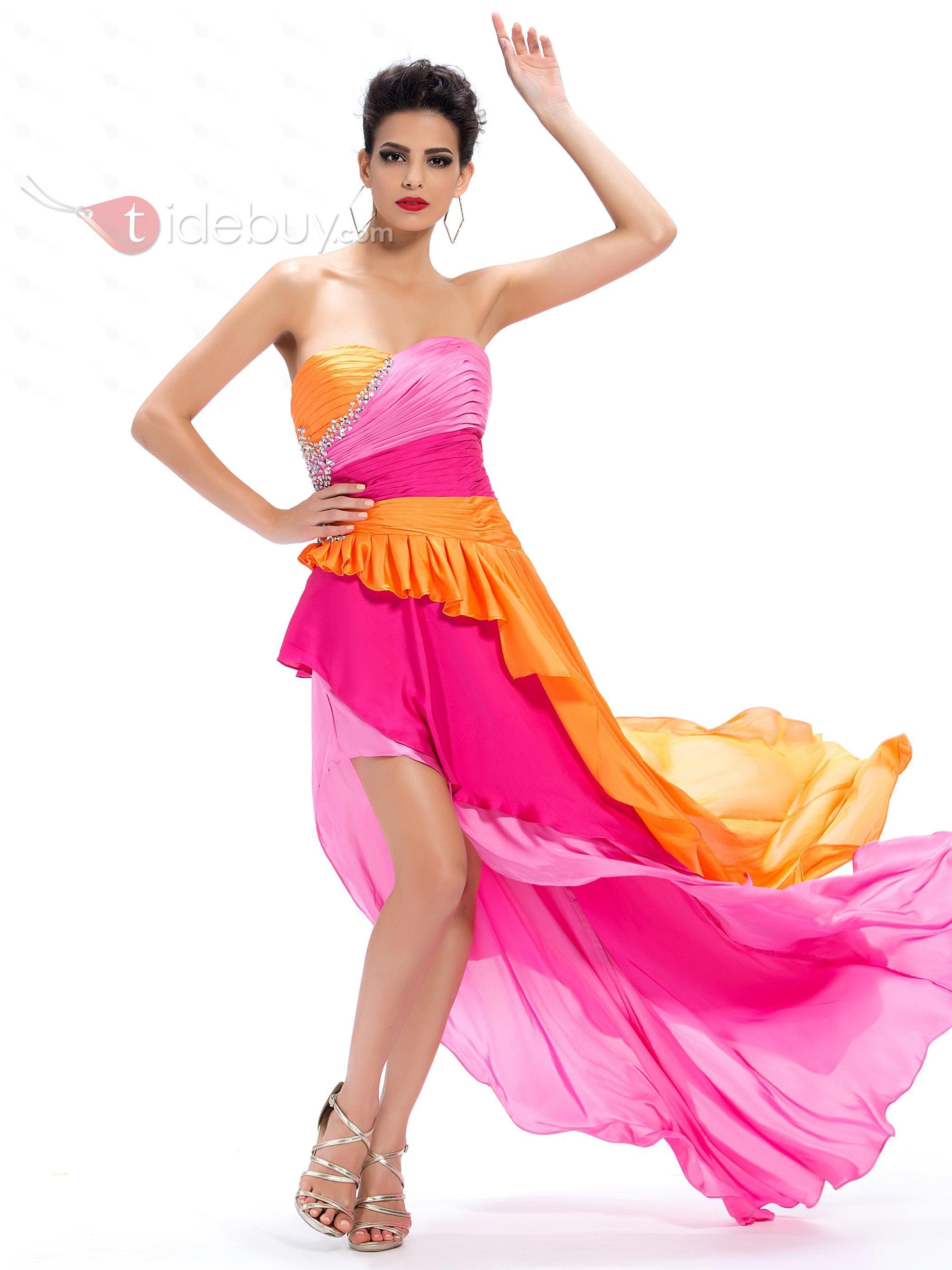 colores2 | vestidos | Pinterest | Vestiditos