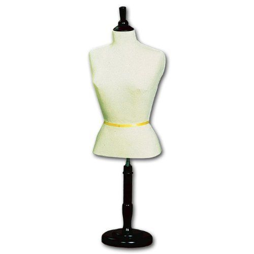 French Style Blouse Form w/ 5/8 Flange by Display and Fixture ...