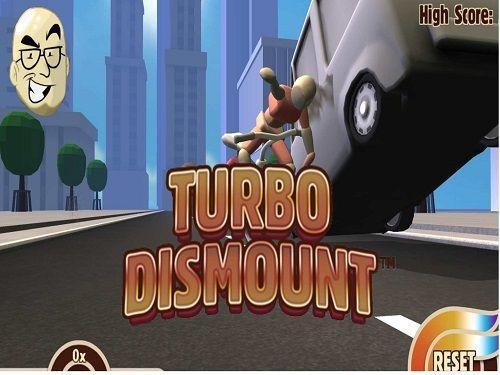 turbo dismount download ocean of games
