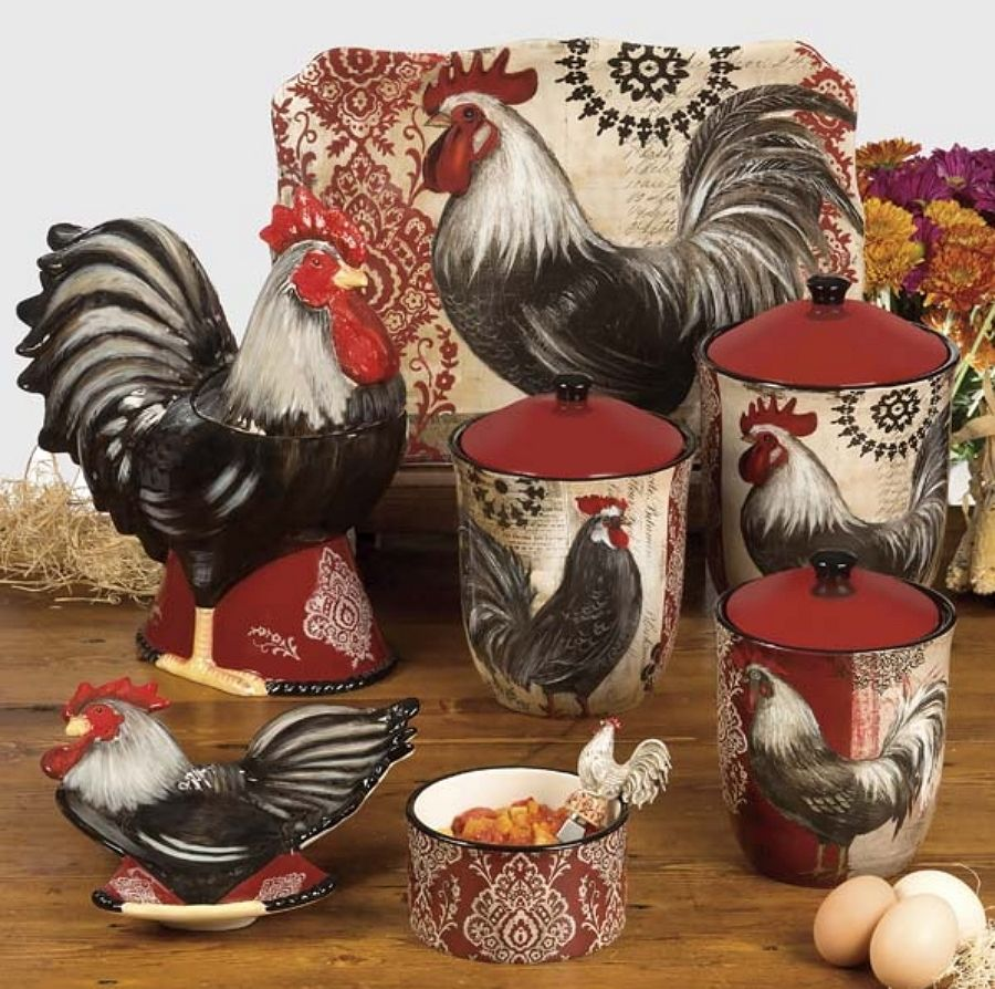 Awesome Factors To Consider When Purchasing Kitchen Canisters