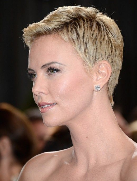 100 Hottest Short Hairstyles Haircuts For Women Cabelo Curto