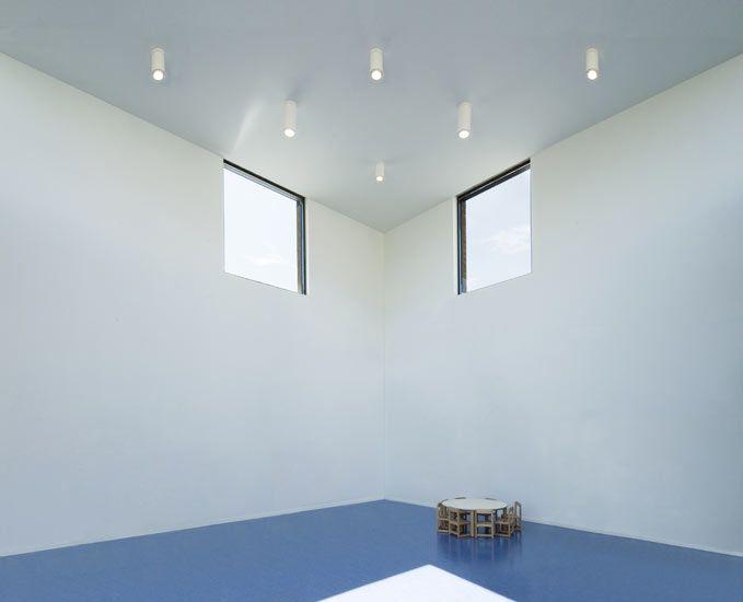 Scuola Medesano | Edifici Pubblici | Opere | Zermani Associati Studio di Architettura