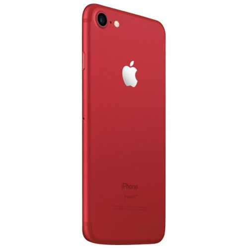 Best Buy Apple Pre Owned Iphone 7 With 128gb Memory Cell Phone Unlocked Matte Red 7 128gb Red Crb Iphone Phone Iphone 7