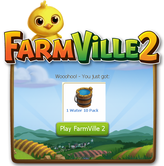 Gratis geschenke fur farmville 2