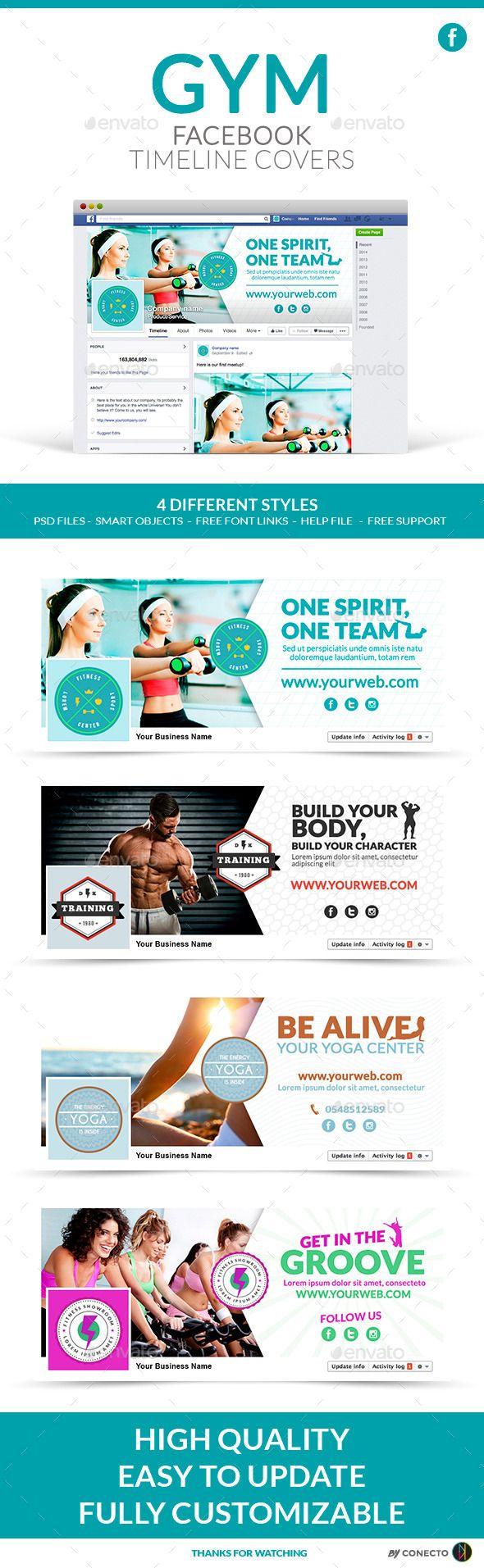 Facebook Timeline Covers  Gym  Timeline Covers Facebook