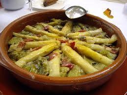 La auténtica menestra de Tudela - Actualidad Gastronomía Vasca