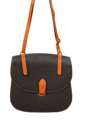 KUKI Damia Medium Size Sling Bag Black | Ratna's Picks | Pinterest ...