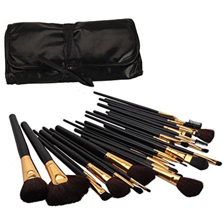 SODIAL(TM) 32 Pcs Elegant Professional Beauty Cosmetic