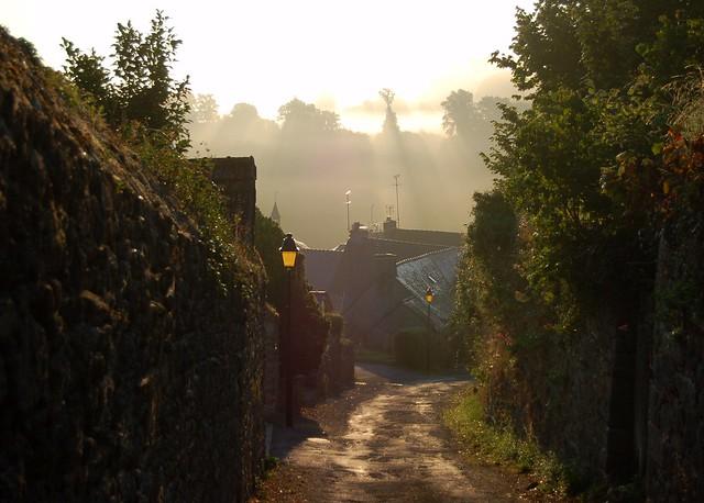 10 pueblos congelados en la Edad Media en Bretaña, Francia (II) - 101 Lugares increíbles