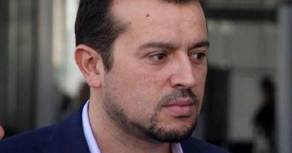 Ο ΣΥΡΙΖΑ δεν θα συμμετάσχει στο Ευρωπαϊκό Σοσιαλιστικό Κόμμα