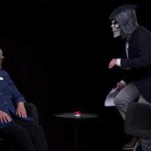 'I Really Regret Doing This': Clinton's Star (less) Turn https://t.co/SPeRw4Pndn #WorldNews