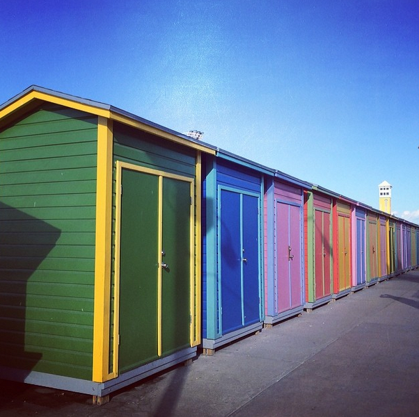 Take me away to a land of abundant color and sunshine! #TMA http://instagram.com/p/lGxzEsIlKY/