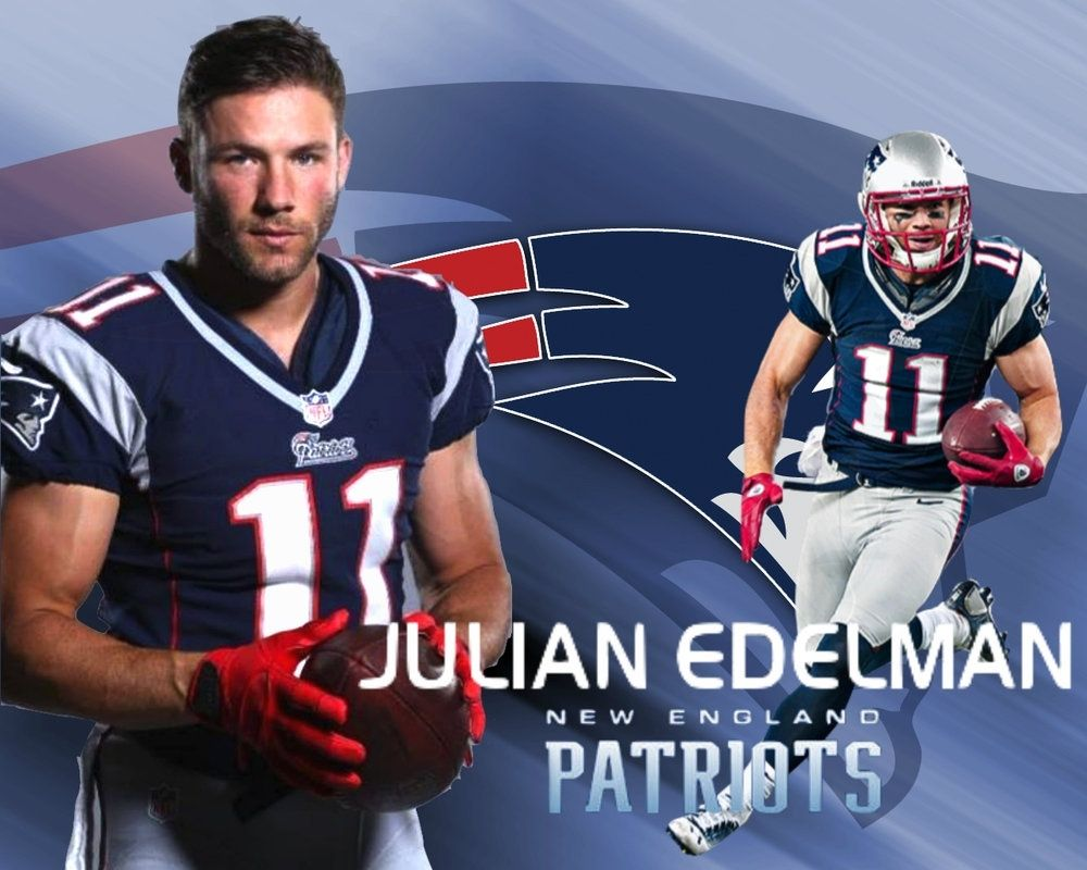 10 Most Popular Julian Edelman Patriots Wallpaper Full Hd 1080p For Pc Desktop Julian Edelman Edelman Patriots Edelman Jersey