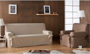 Fundas de sofas con lazos   universal baratas online   Sofas de