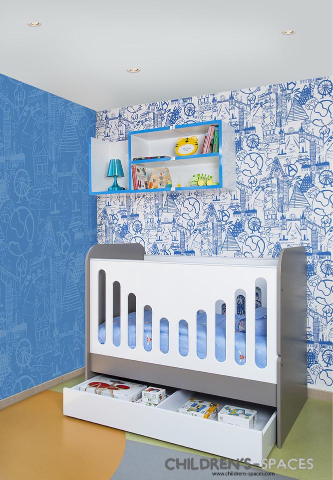 Cómo decorar cuartos de bebé: 3 ideas prácticas y útiles.