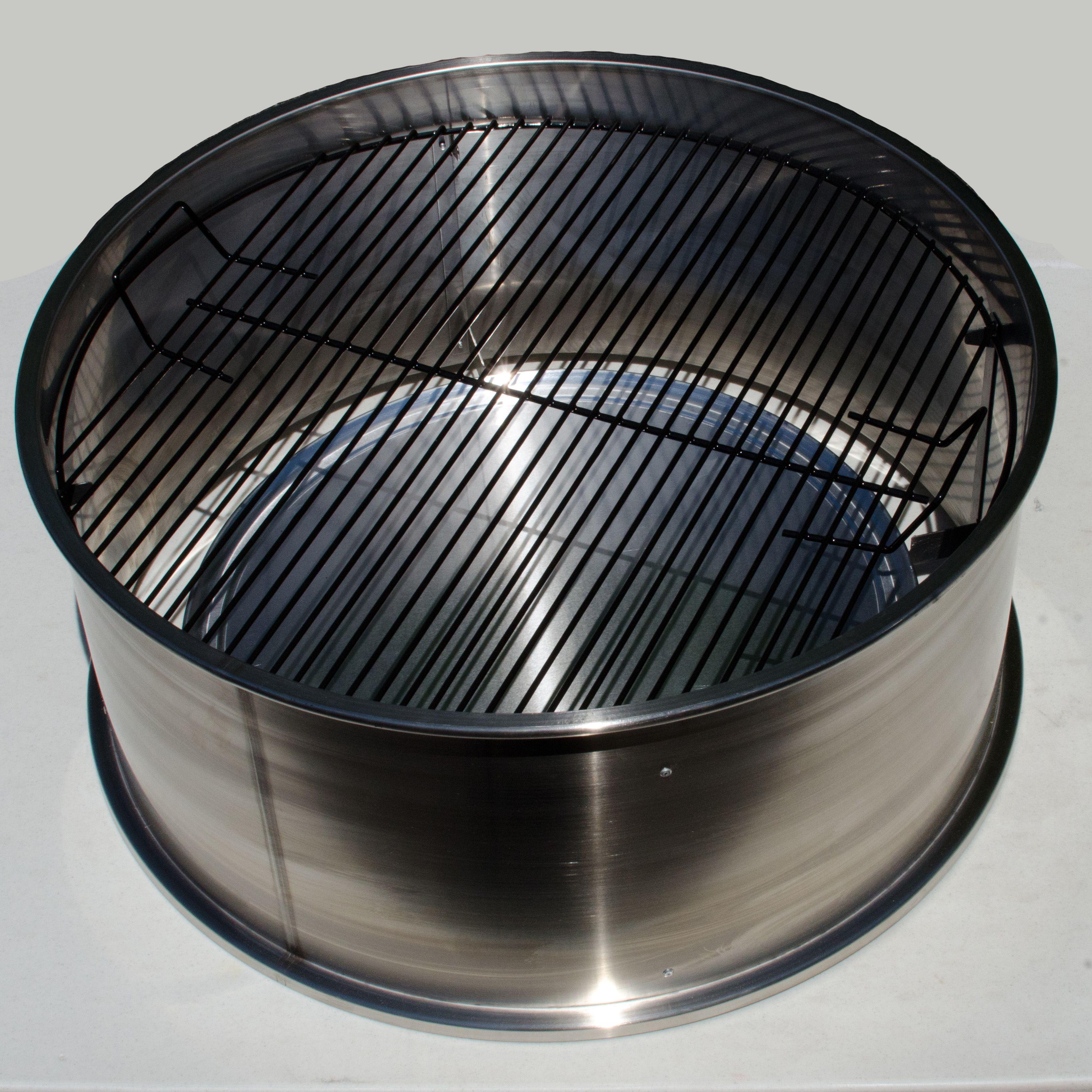 Cajun Bandit Convert Your Weber Kettle Into A Smoker Weber Smokey Mountain Weber Grill Accessories Custom Grill