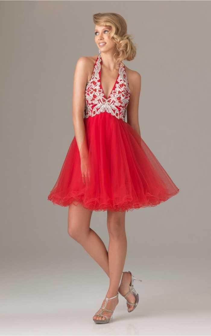 Hitapr Red Semi Formal Dresses 04 Reddresses Dresses