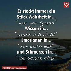 sprüche zum nachdenken deutsch