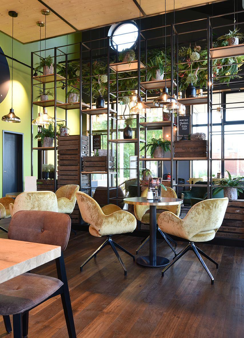 Bäckerei Café Inneneinrichtung Café Einrichtungen Und