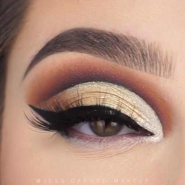 Photo of 10 Fab Tutorials & Tips: Make Eye Makeup Like a Pro!