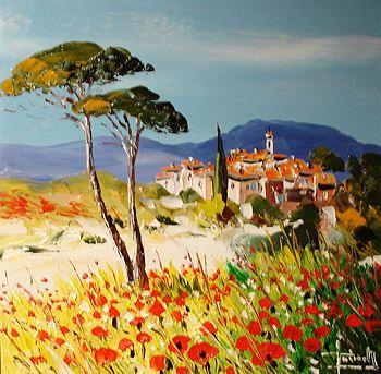 peintre Provence peinture Provence | Peintures | Pinterest ...