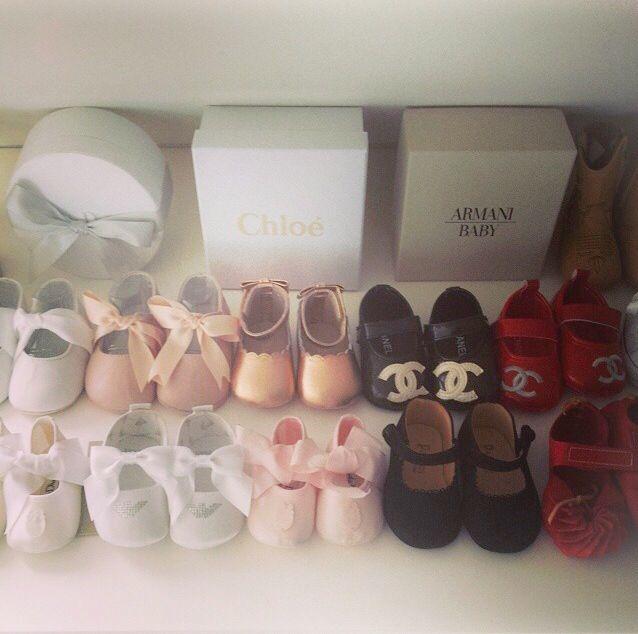 Designer Baby Shoes   Designer baby