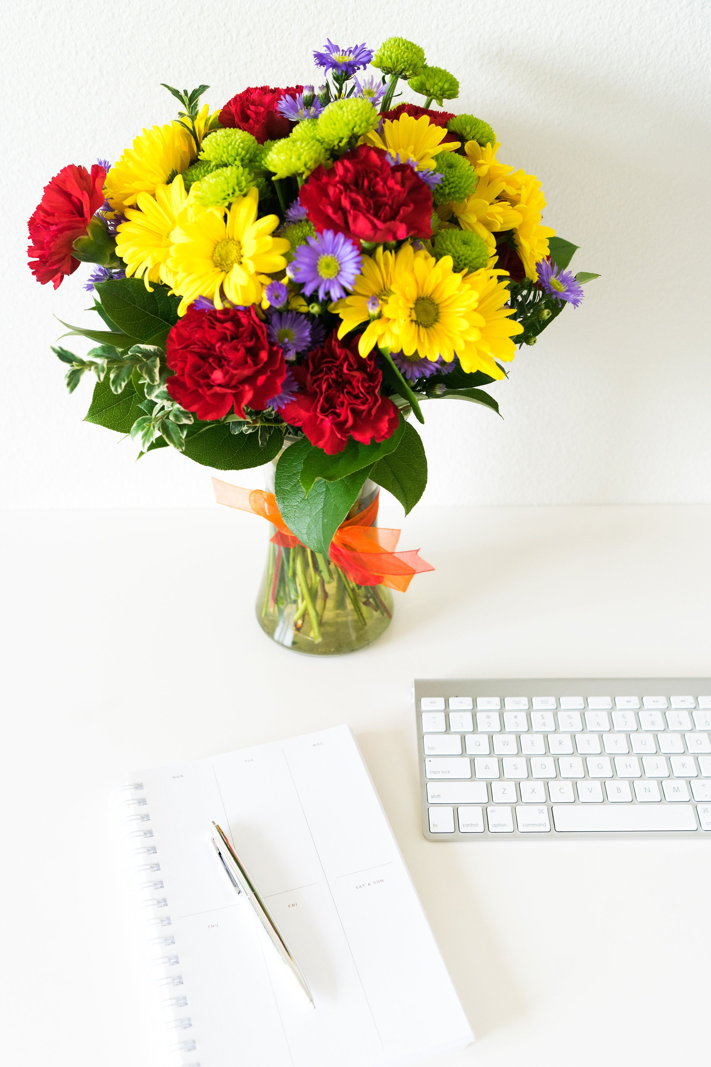 Best Wishes Bouquet at From You Flowers Flowers for you