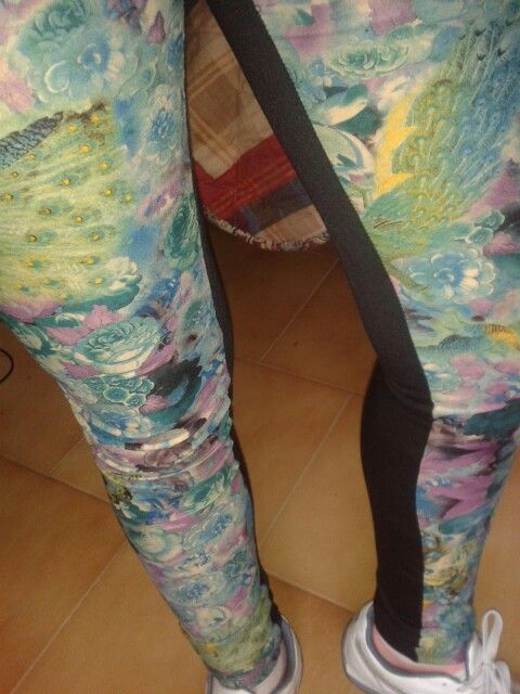 New leggins
