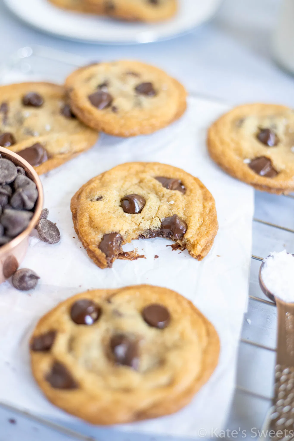 Cookie And Kate Chocolate Chip Cookies