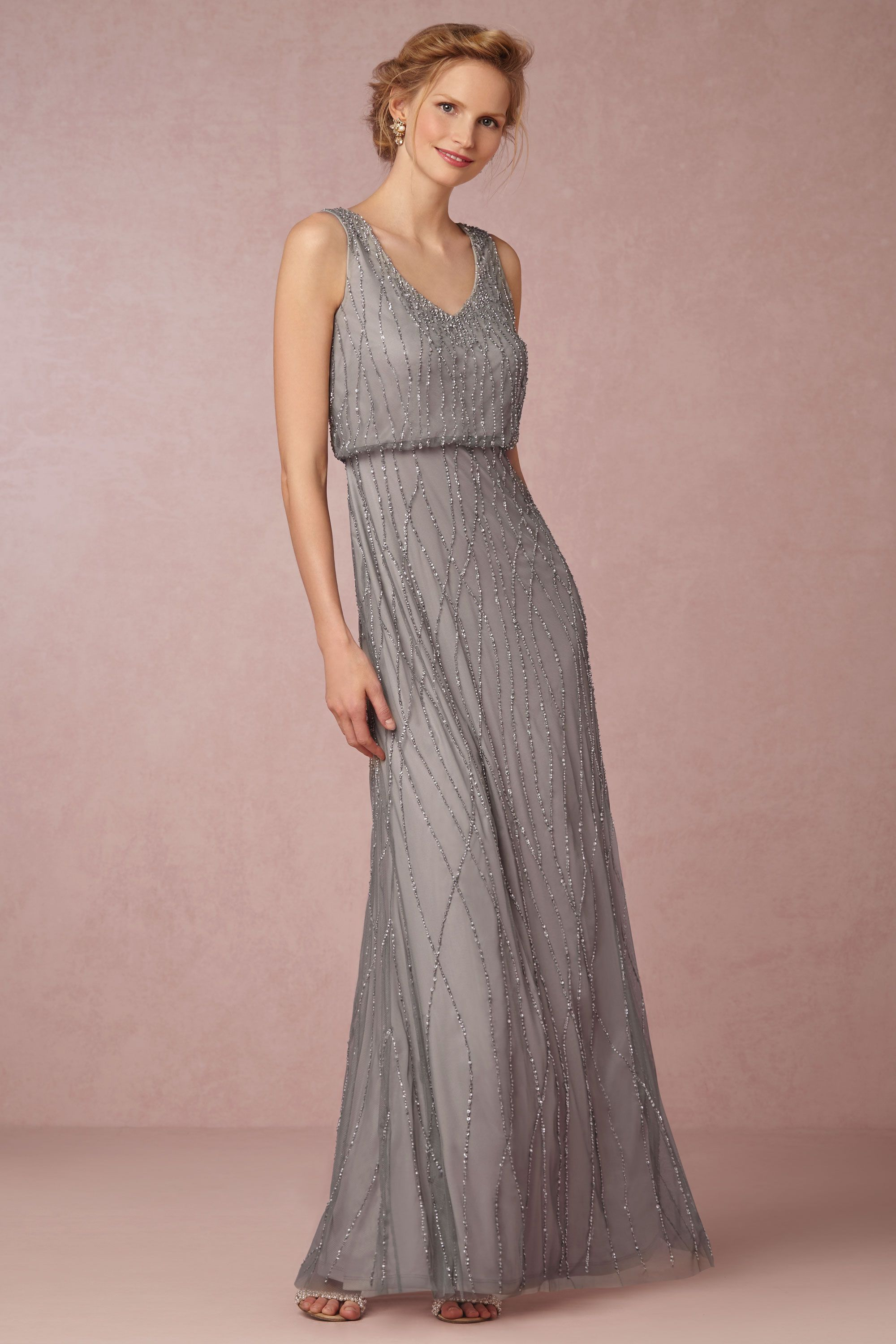 BHLDN Brooklyn Dress in Bridesmaids View All Dresses | BHLDN | ALF\'s ...