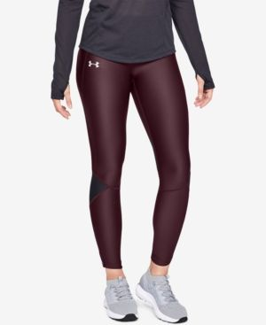 36399a21342eb7 Under Armour Fly Fast HeatGear Leggings - Black XS | Products ...